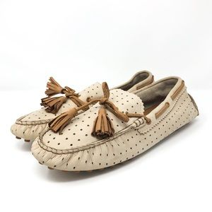 COACH Nadia Moccasins / Driving Shoes